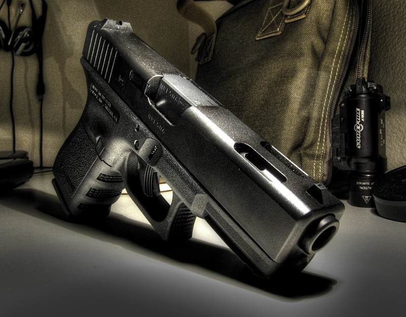 gallery for glock 23 wallpaper