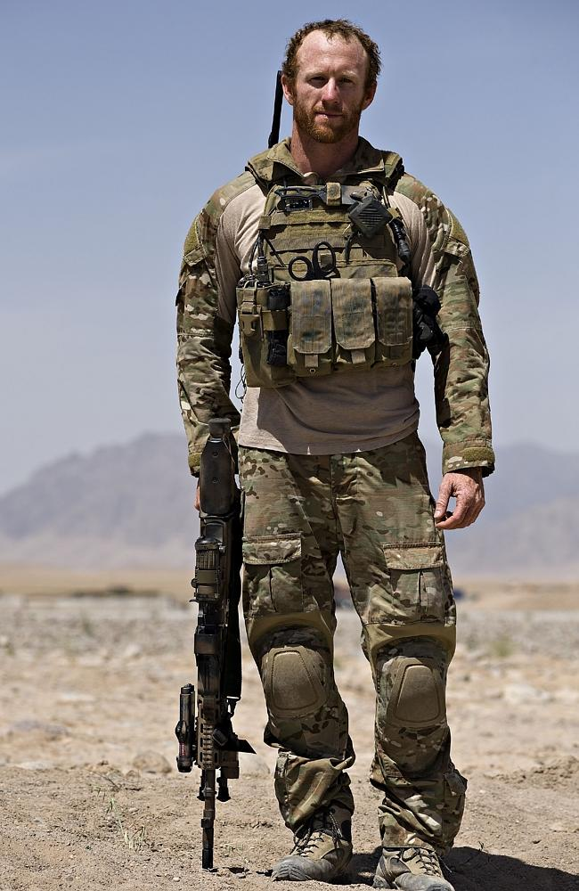 dating sas soldier An australian sas soldier who cut the hands off two suspected taliban fighters has been cleared of war crimes by a federal police investigation the incident, first reported by the abc in 2013.