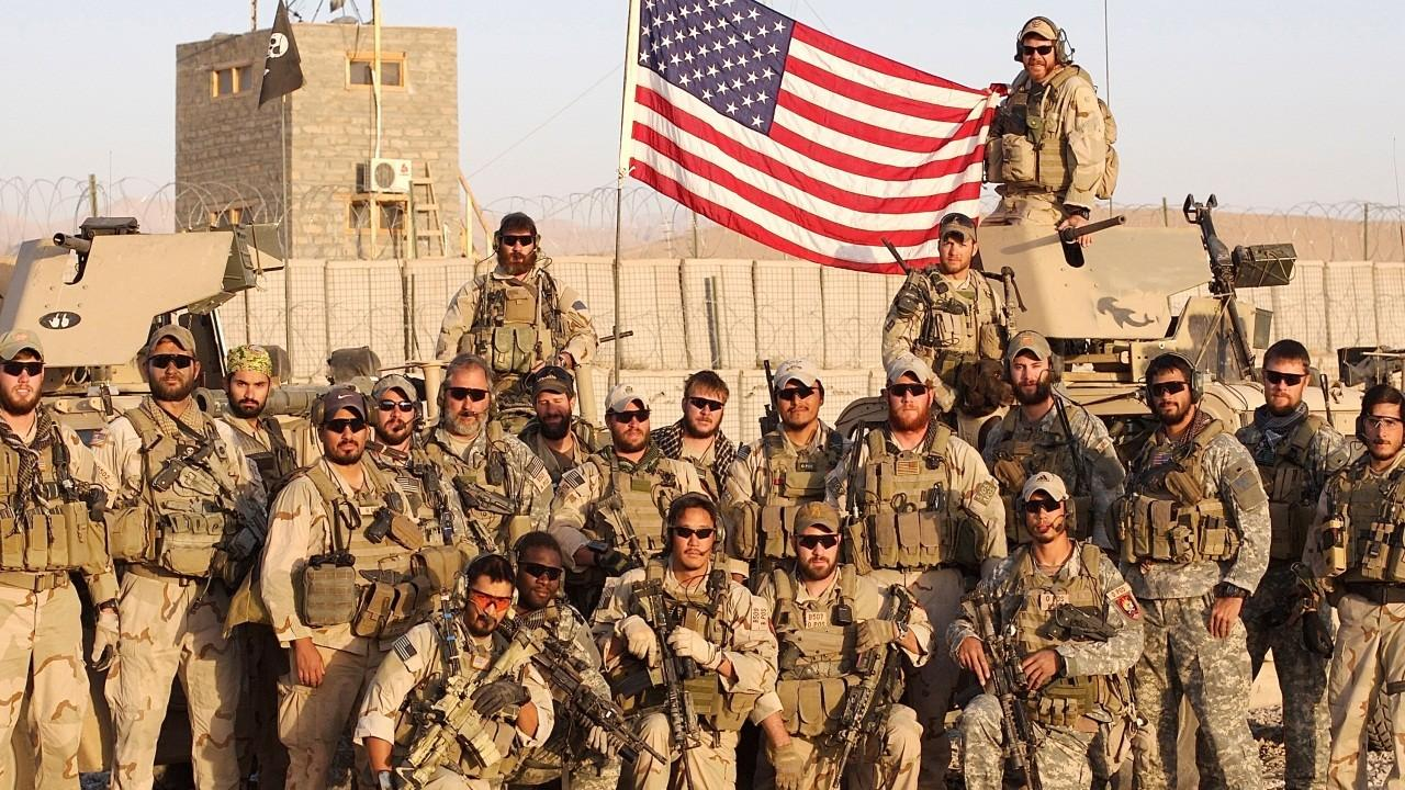 united states army special operations