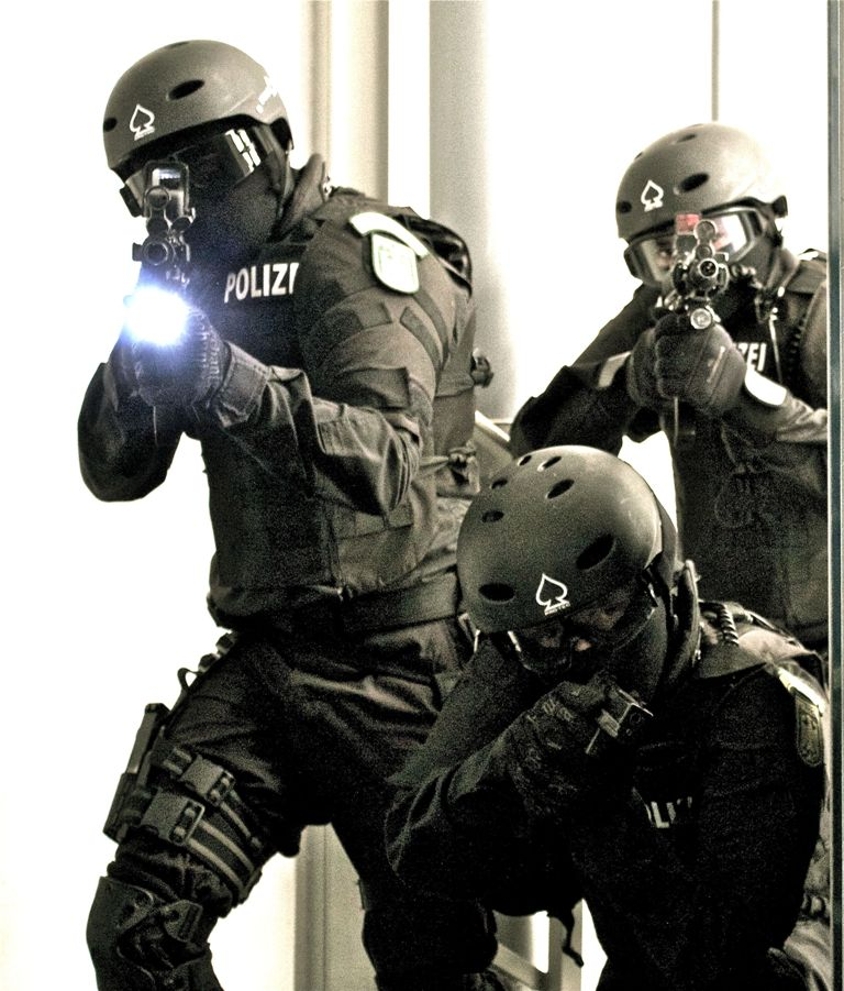 swat intervention