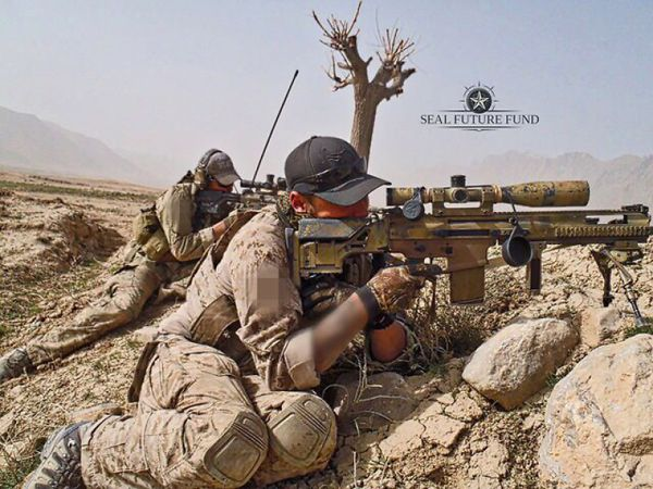 osw.zone US Navy SEAL Sniper & Spotter